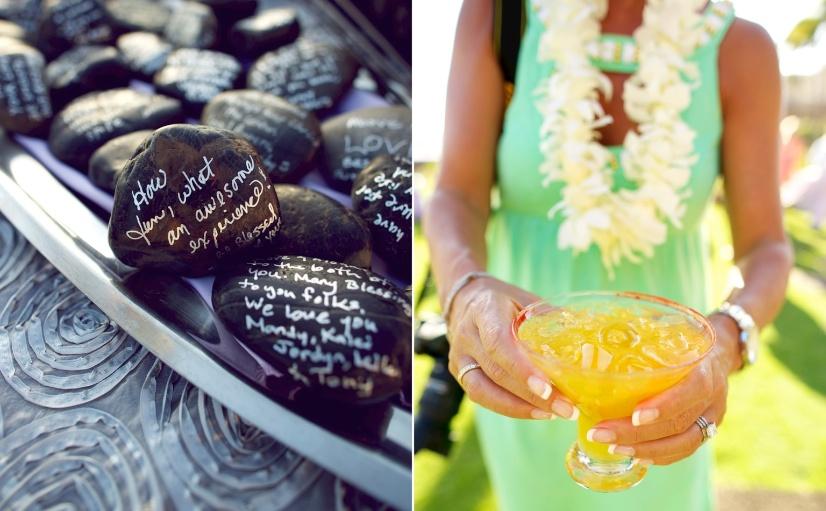 Hawaii Wedding Details