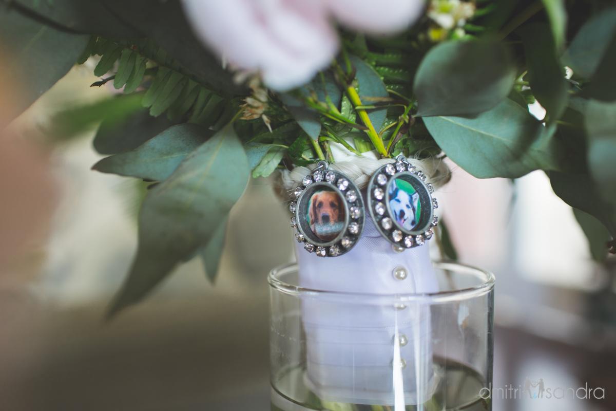 Bliss Wedding Design & Spectacular Events - bouquet memories