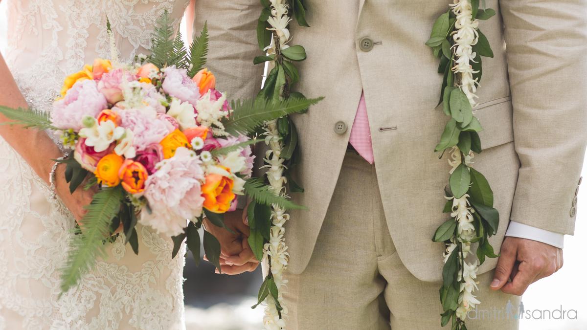 Bliss Wedding Design & Spectacular Events - bouquet
