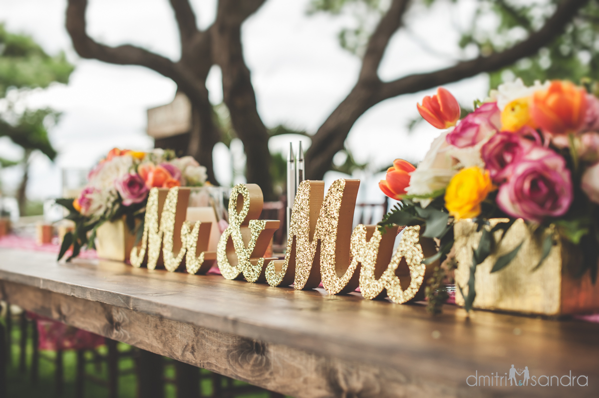 Bliss Wedding Design & Spectacular Events - wedding decor