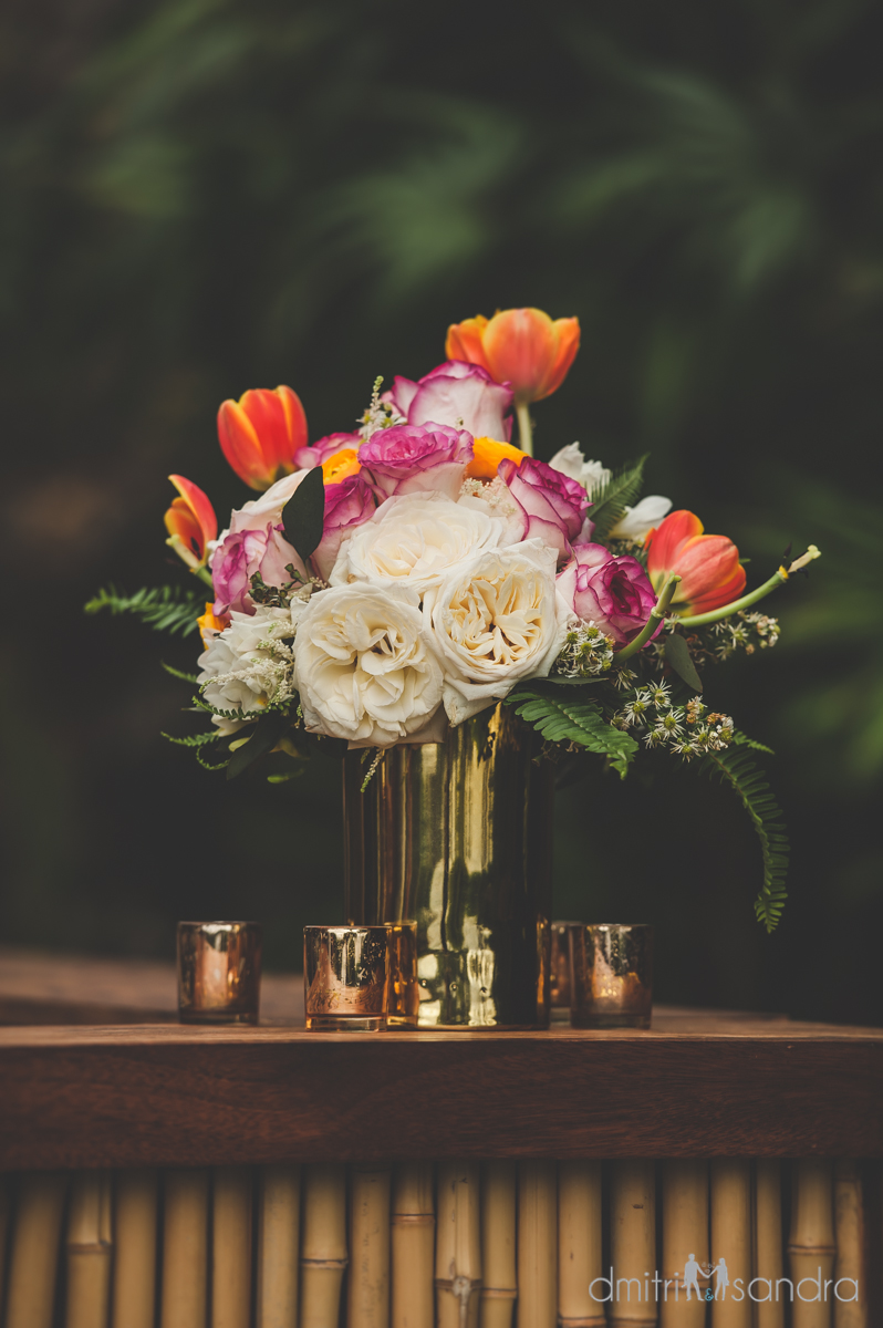 Bliss Wedding Design & Spectacular Events - flowers