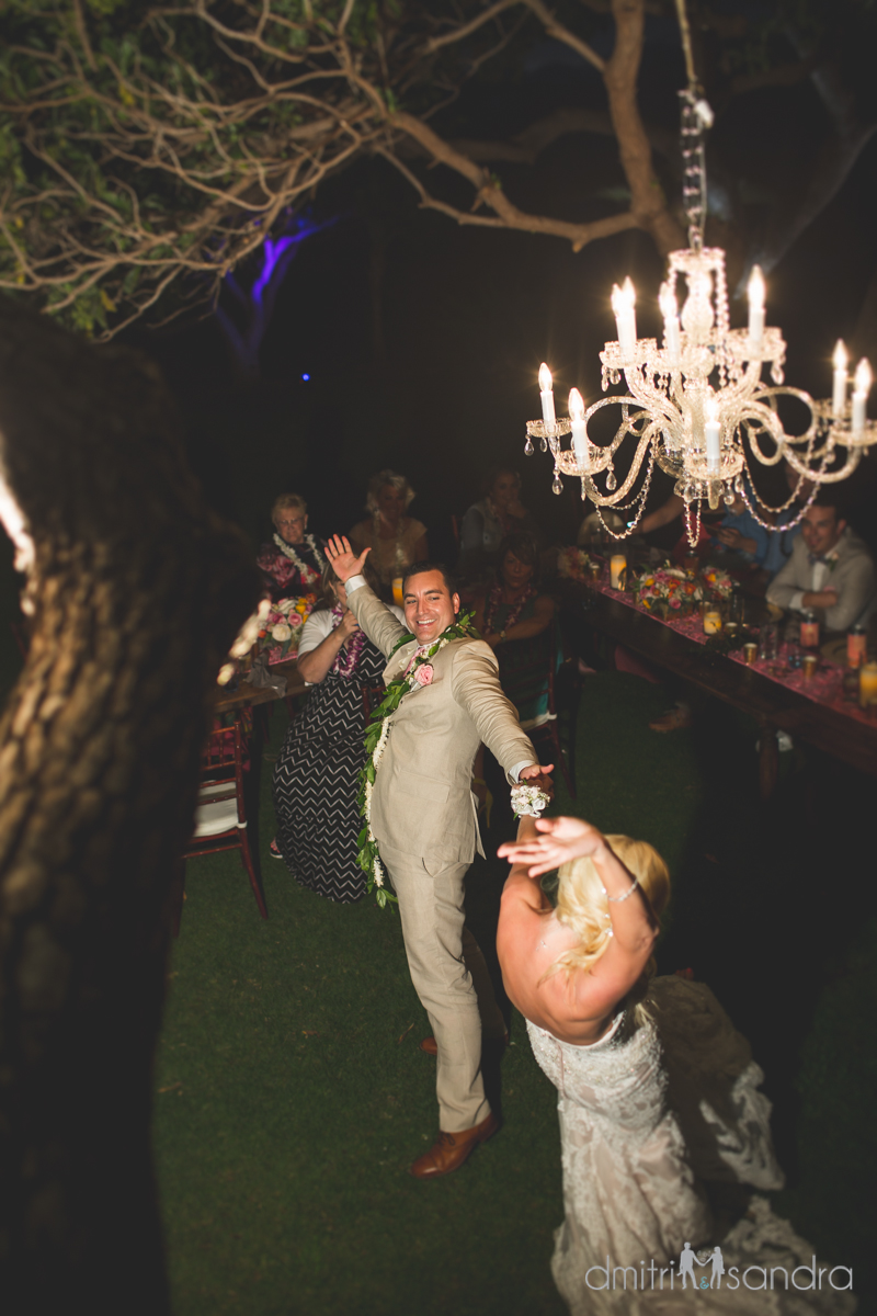 Bliss Wedding Design & Spectacular Events - dance