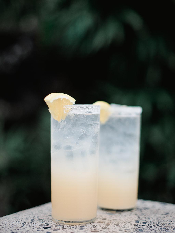 Bliss Wedding Design & Spectacular Events - drinks