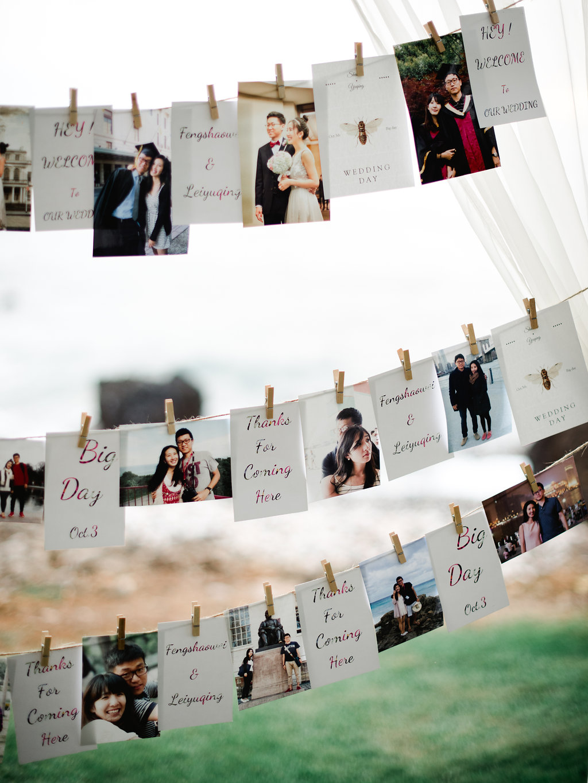 Bliss Wedding Design & Spectacular Events - wedding details