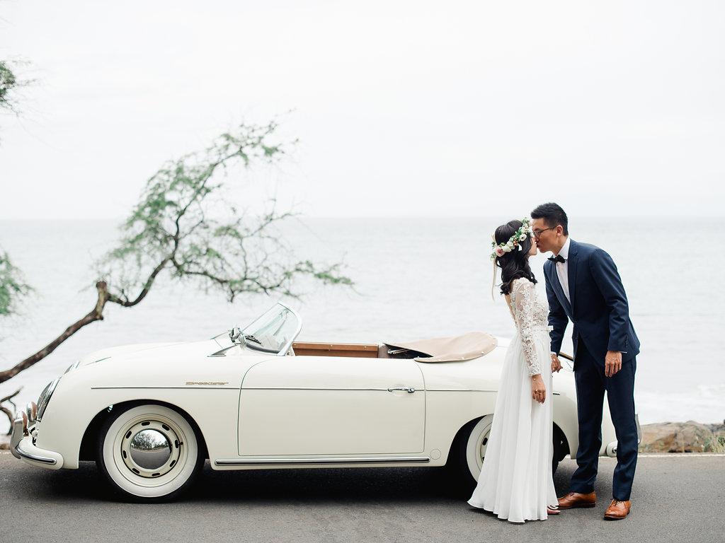 Bliss Wedding Design & Spectacular Events - Just Maui'd