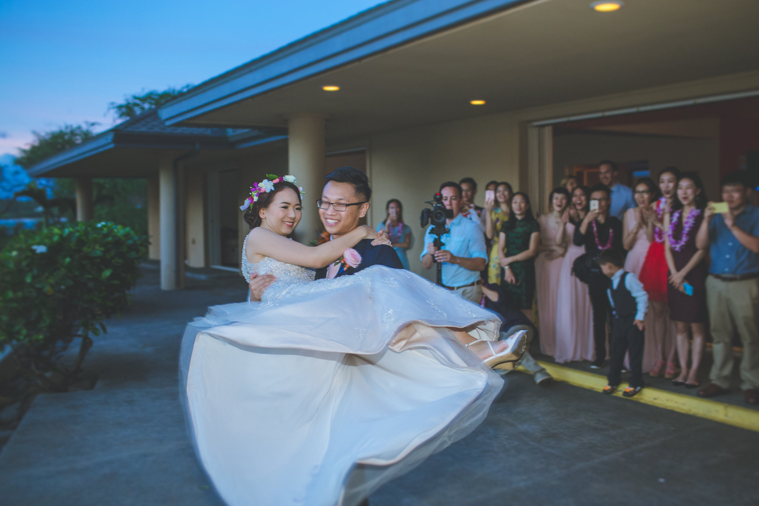 wedding dance Bliss - Dmitri and Sandra Photography
