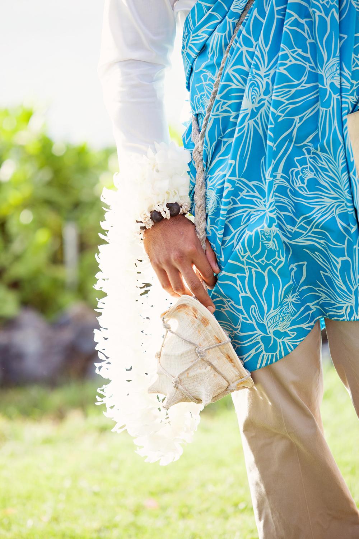 Hawaii wedding Bliss