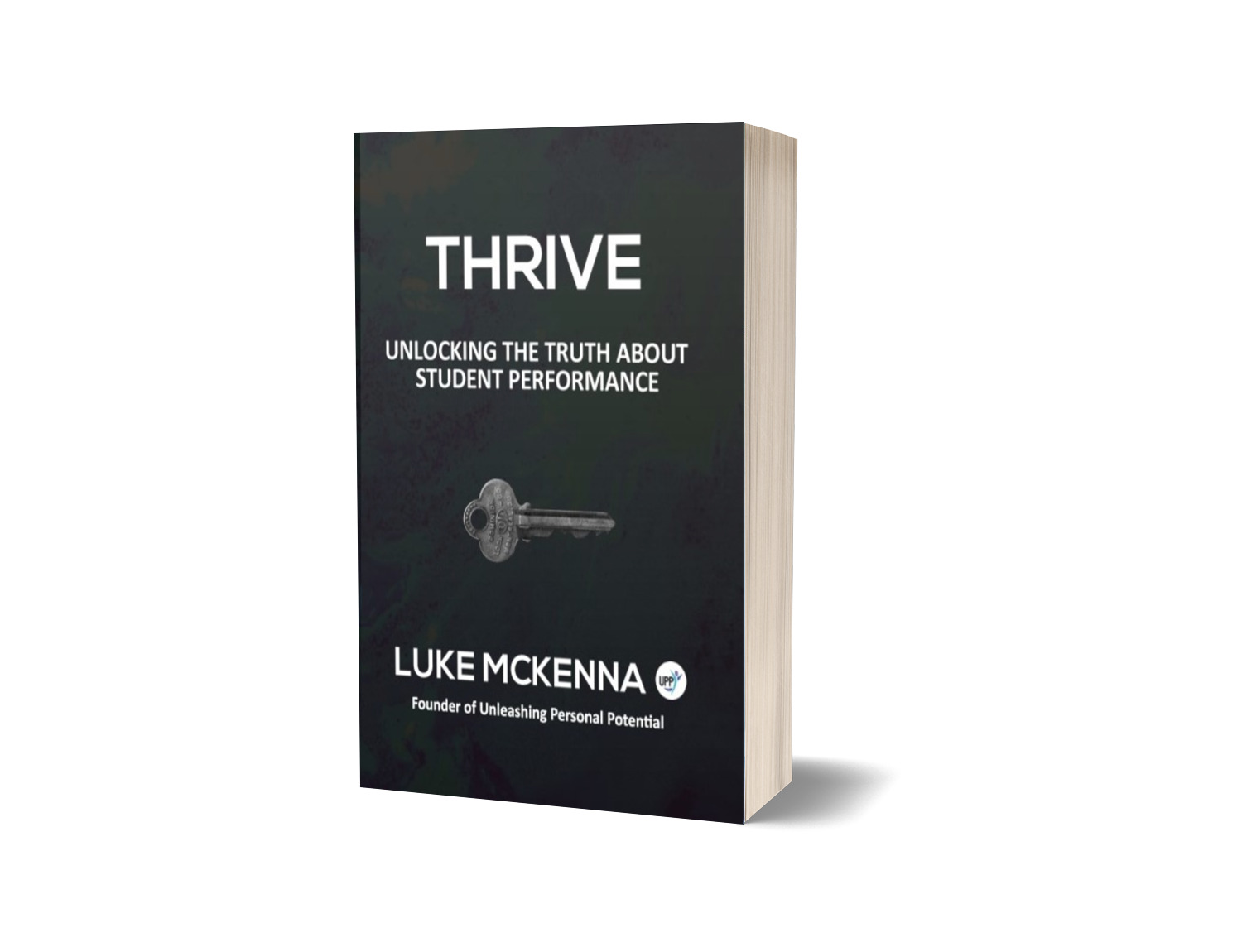 Get the Thrive Book for Your School