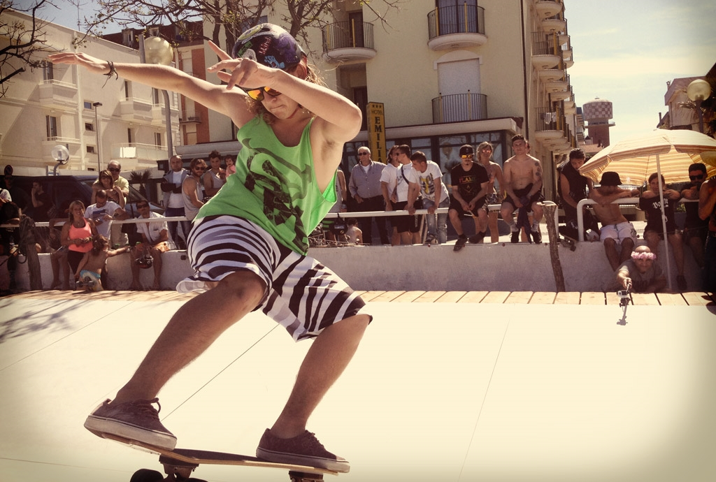 Surfskate Urban Wave - Style Arena