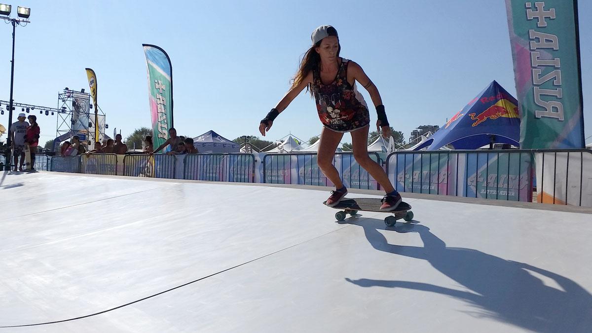 Surfskate Training