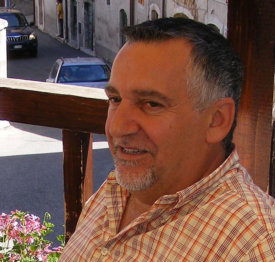 Antonino Beradini