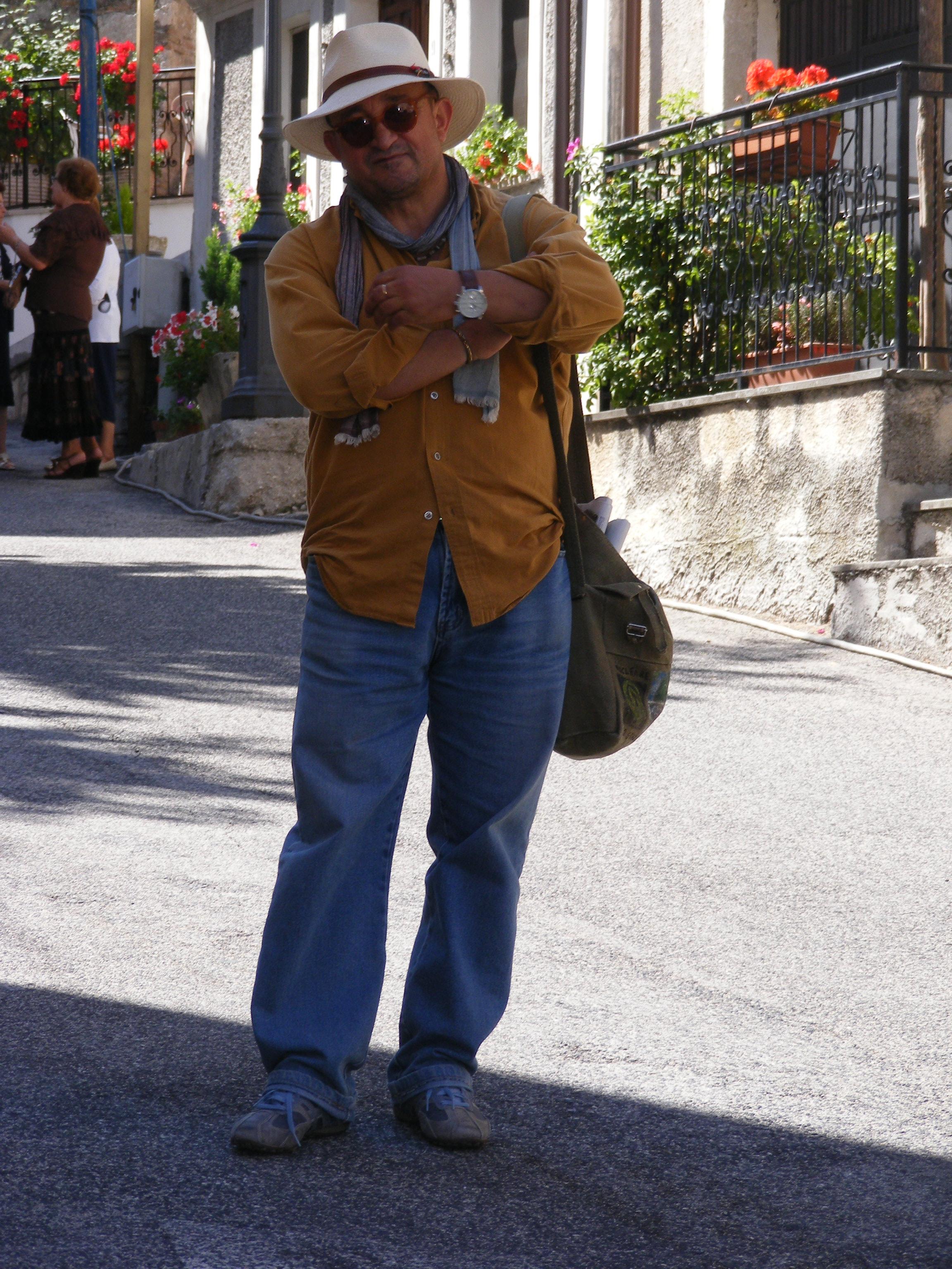 Ferdinando Mercuri