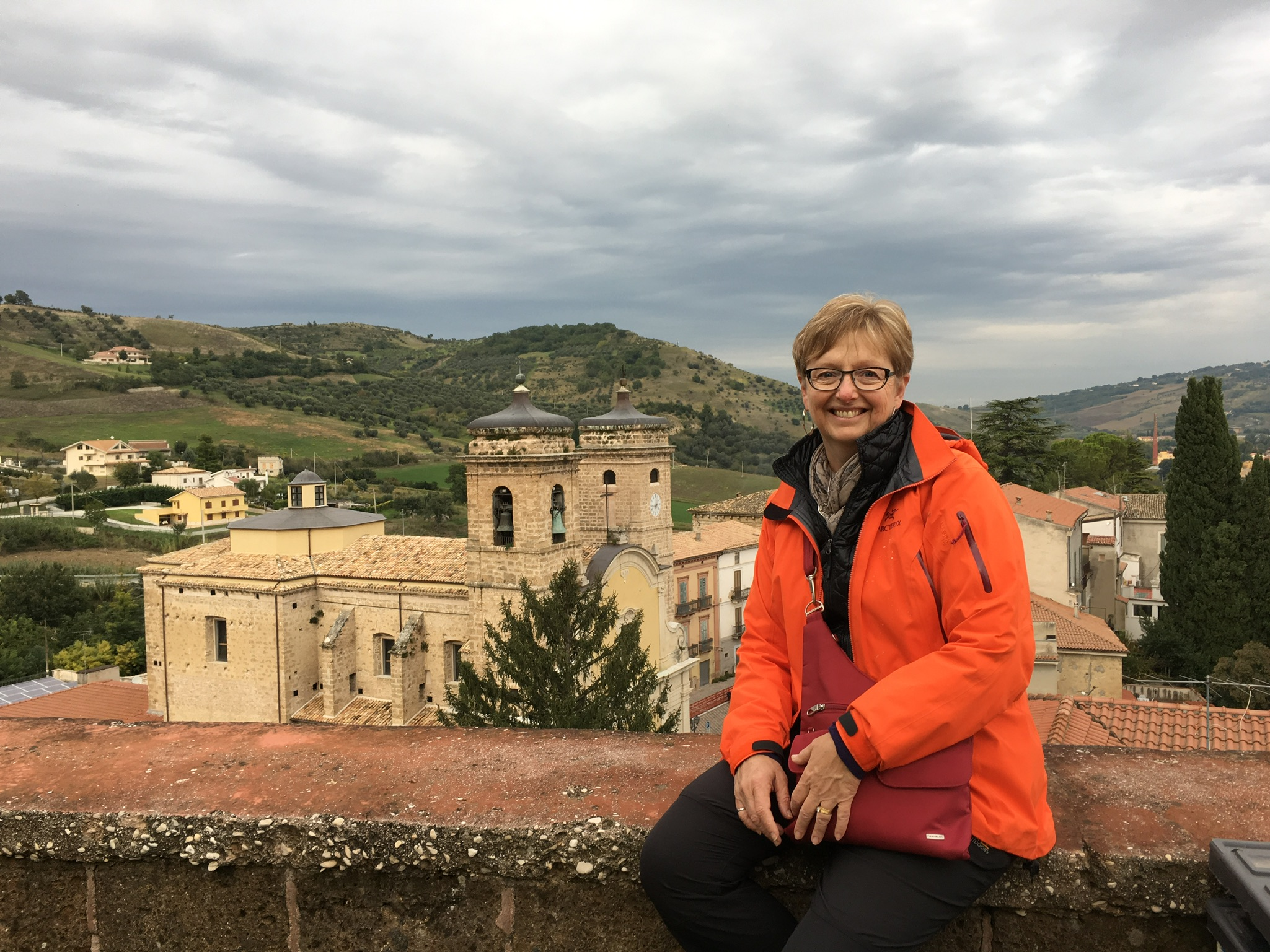 Click here to see what our guest say about their time with Amazing Abruzzo Tours.