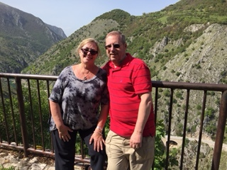 Brian and I truly enjoyed our time at the villa. The entire cast of characters that made the eating, touring and getting to know Abruzzo a pleasure and rounded out the experience. Jake and Lisa's enthusiasm was palpable. Lynne Keller