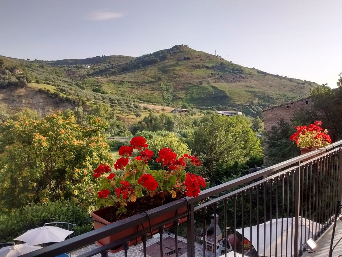 Villa - view from upstairs balcony.jpg