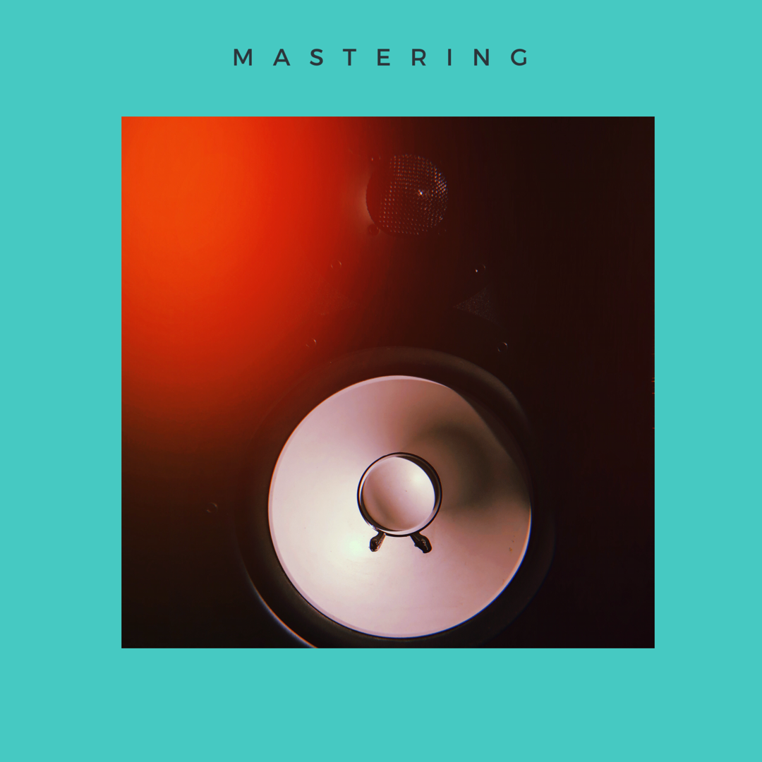 MASTERING - Single Track24Bit wav provided£30For Online Mastering Services please email Music@48four.comWhat's Included?- Mastered Stereo WAV File Ready- Interaction with the Engineer- Turnaround of 2-4 days- 1 Set of Revisions