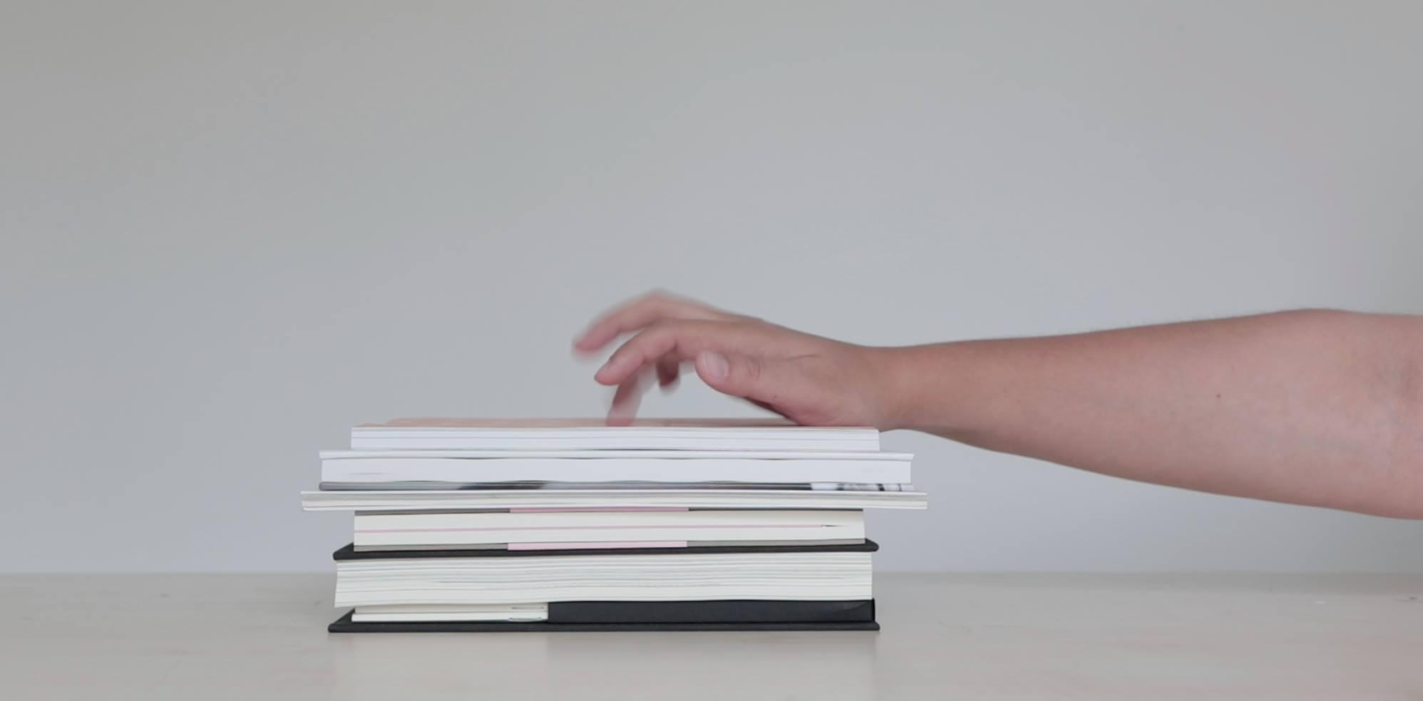 Book Grasp