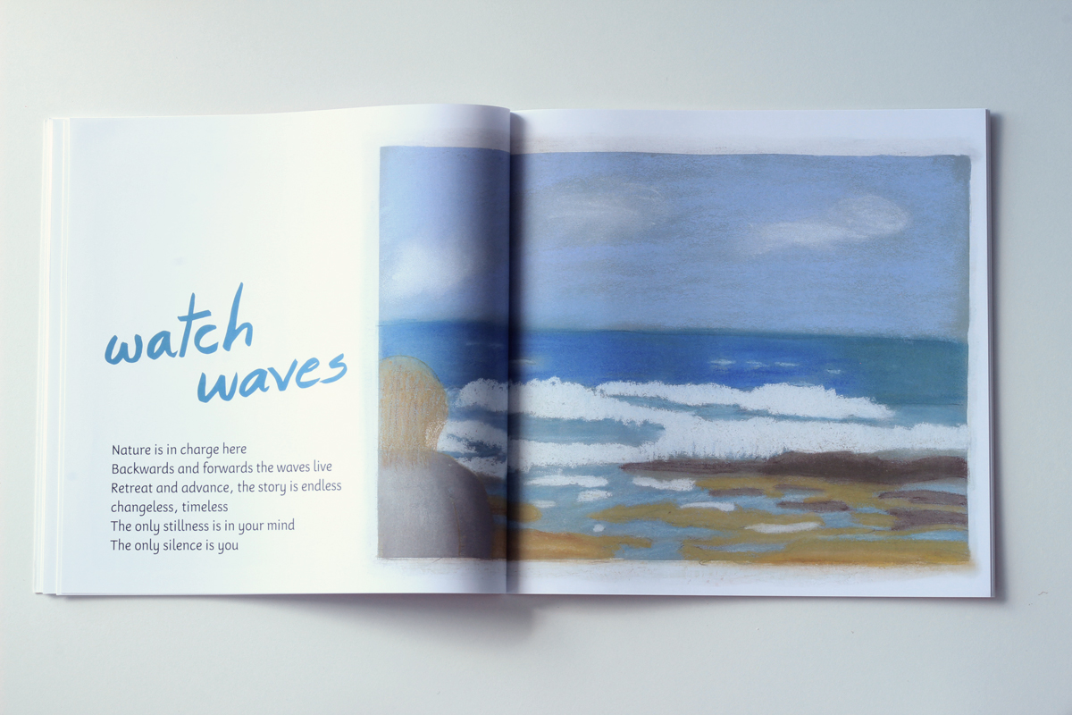 Watch Waves, from our children's book,   Making Mindful Magic