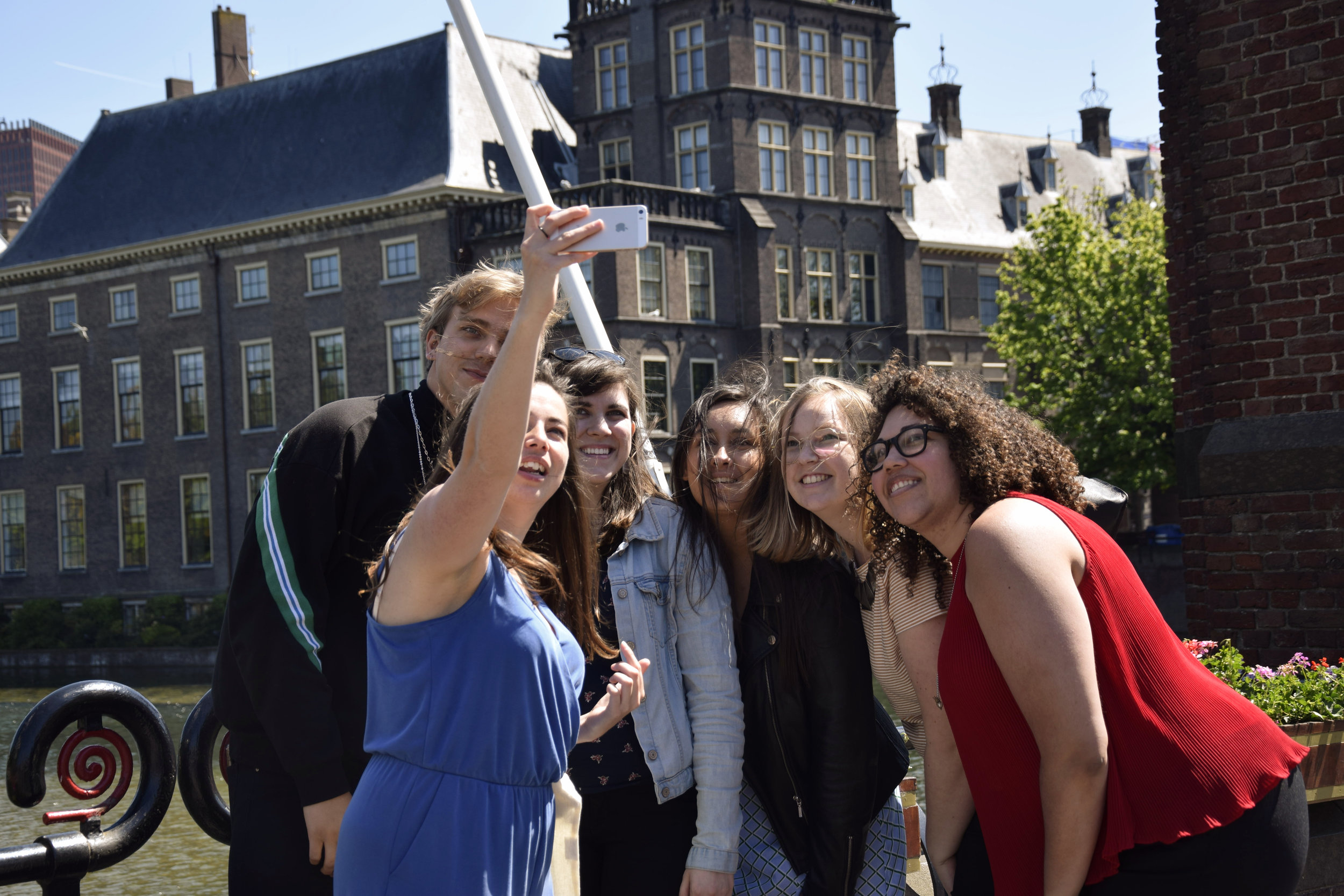 Privé groeps tour - Al onze rondleidingen zijn ook prive te boeken voor het teamuitje, jouw verjaardag, een vrijgezellenfeest of vriendenweekend!