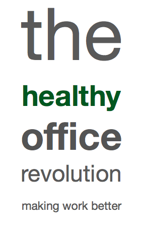 The Healthy Office Revolution