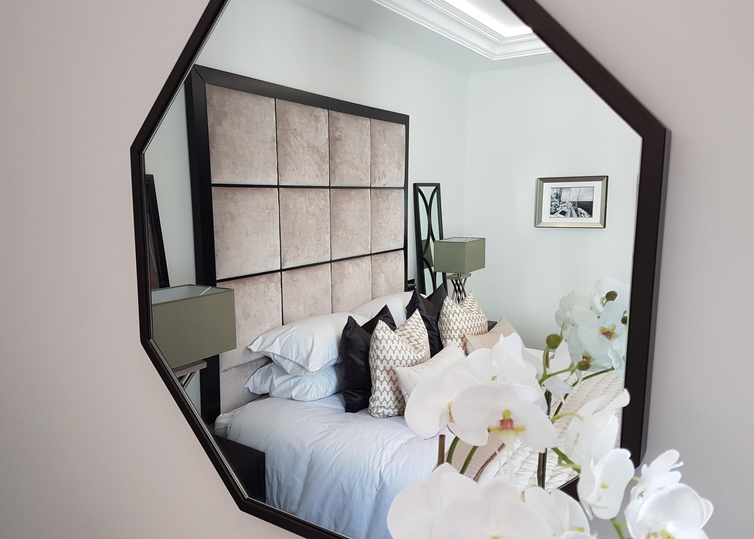 Award Winning Knightsbridge Apartment