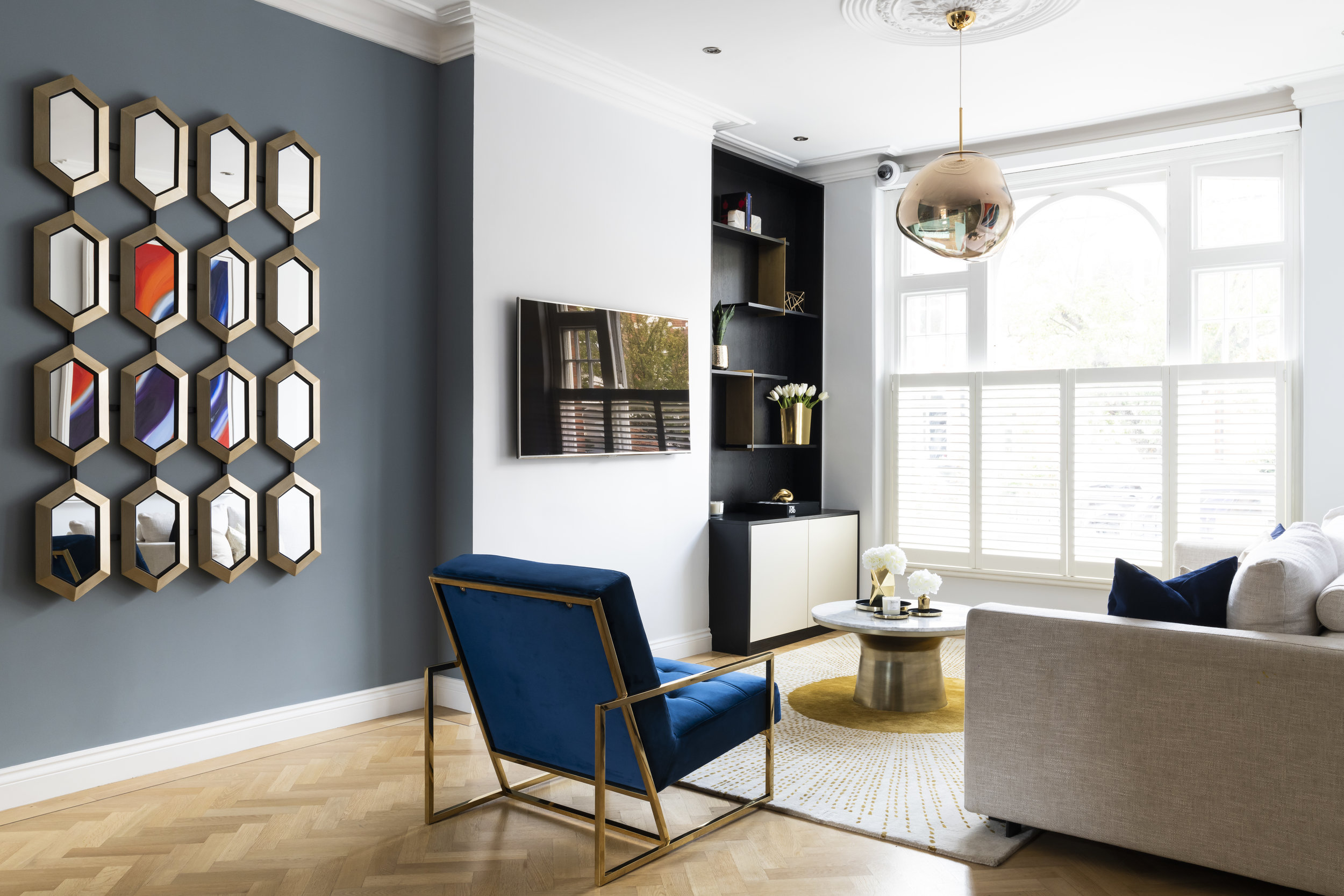 Tailored interiors to transform your home, regardless of budget -
