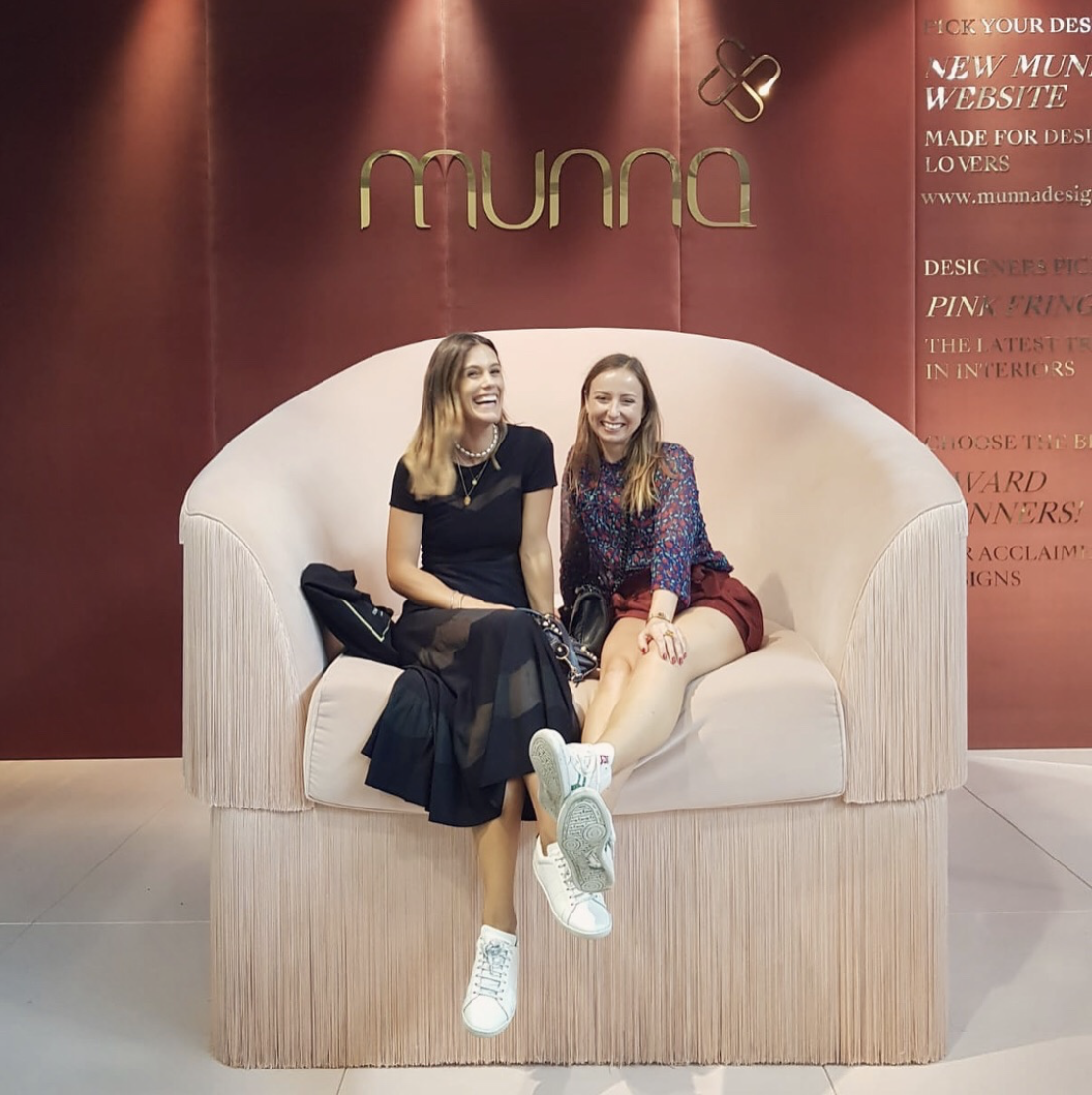 IV.Travelled to Paris for Maison et Objet 2018 - Click here for our highlights!