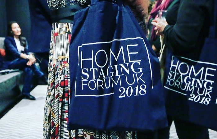 VII.Joined the newly established Home Staging Association UK and participated in thefirst annual Forum -