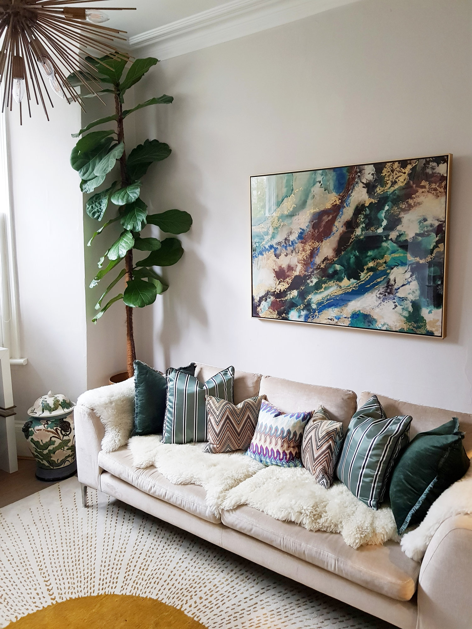 Chase Erwin_Cushions from Missoni Home
