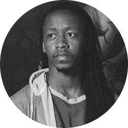 Chulu Ratsibe | Editor