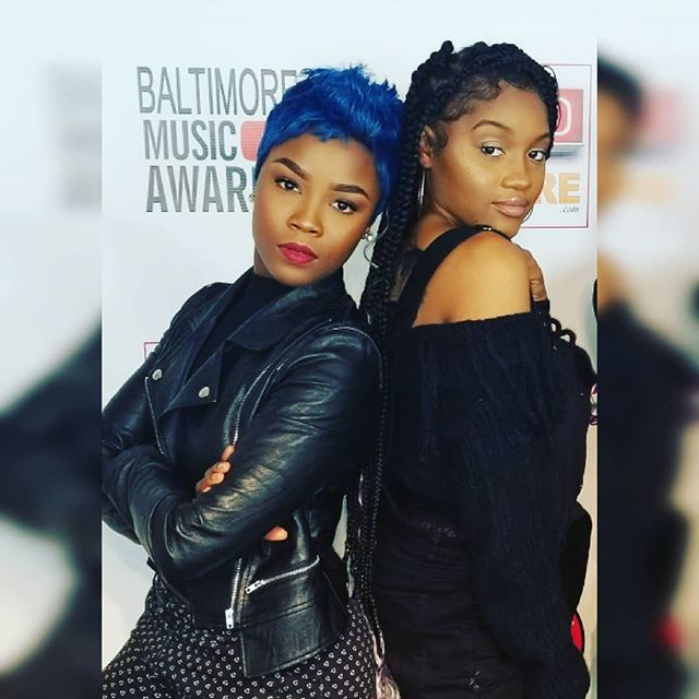 I Am My Sisters Keeper!!💙💙💙 #AvianceMusiq #BadGirlsOfRnB #ItsAviance #PhillyDuo #RealSingers #RealTalent #MelaninPoppin #BlackGirlMagic #BlackGirlsRock #Sisters4Life #BeyyondBeauttie #DominiqueNicole #StayTuned #DontSleepOnAviance