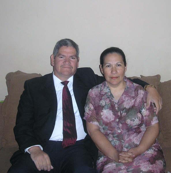 Paco & Consuelo Cuellar  Partnership Mexico Serving in Torreon, Mexico