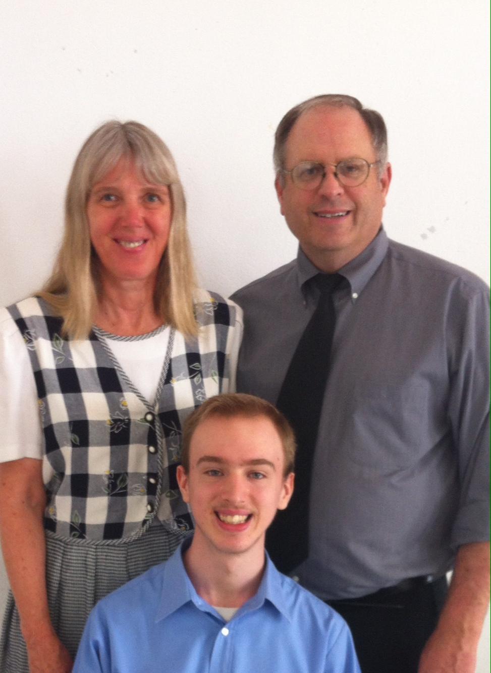 Jeff & Becky Thibaudeau  Baptist World Mission  Brazil