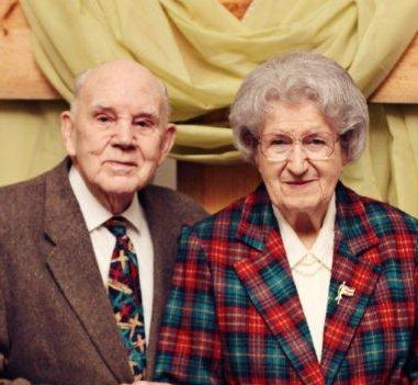 John & Lucia Schone  Retired from Grace Aftercare Ministry