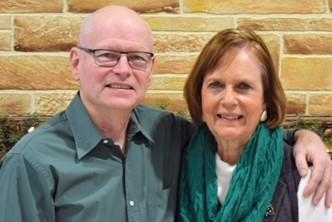 Dave & Tamara Johnson  Cru (Campus Crusade for Christ)  Northwest Wisconsin / Duluth