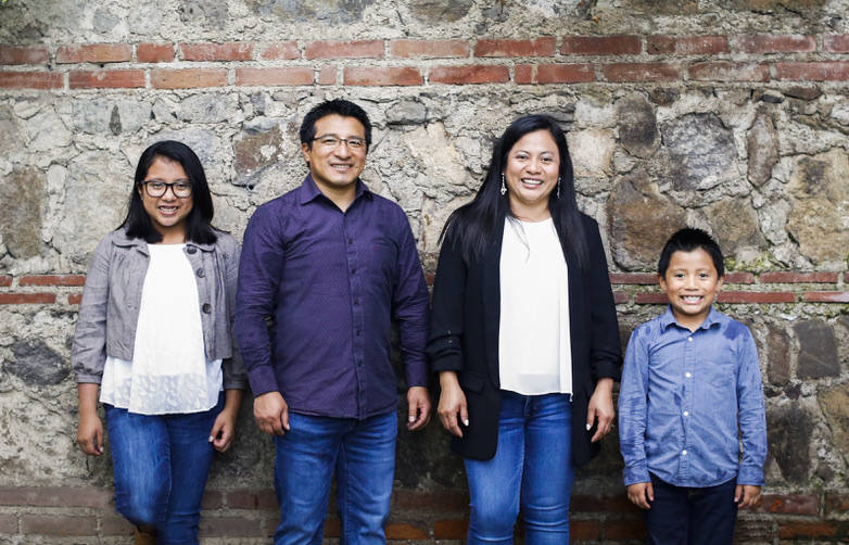 Oscar & Karla Chiquito  Commission to Every Nation Guatemala