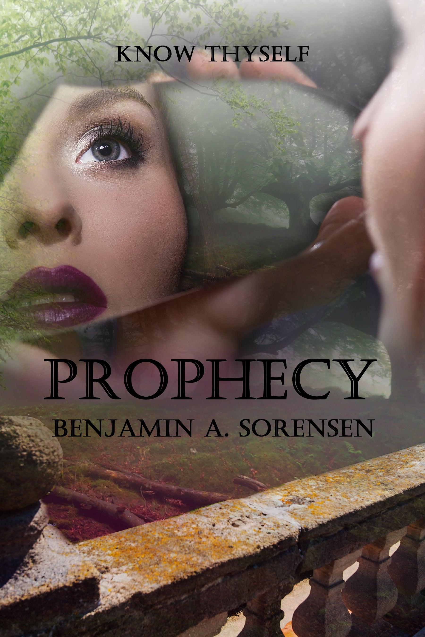 By Benjamin A. Sorensen