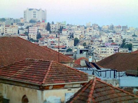 Modern Nazareth