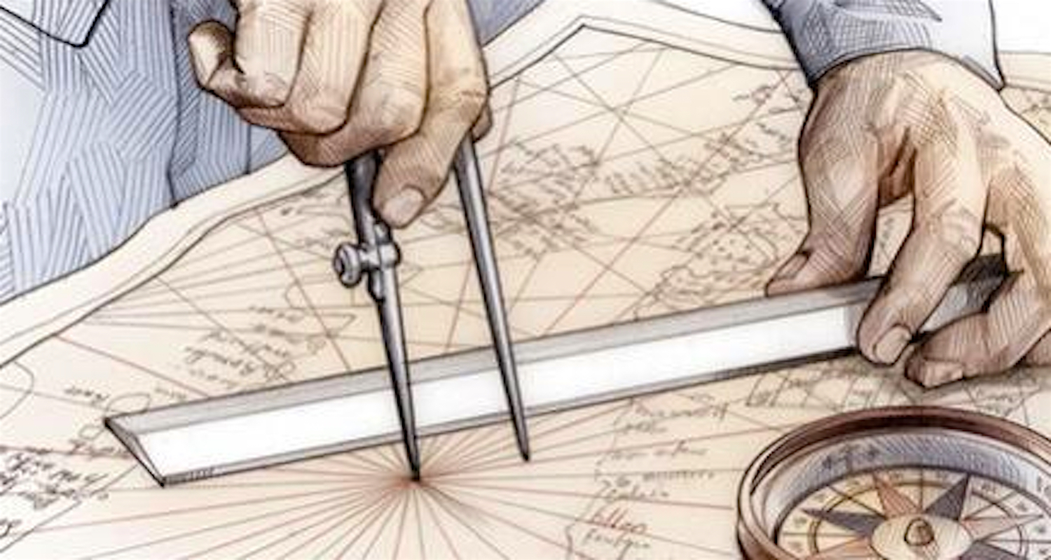 Navigation tools. Image from  here.