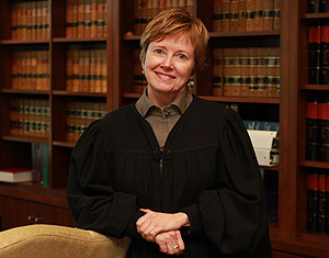 gwinnett county state court judge pamela south, not a member of our firm
