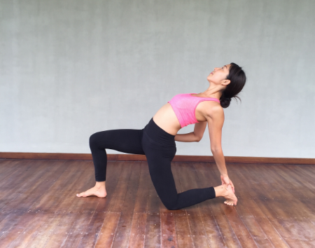 5 yoga poses you need to heal a broken heart and be happy