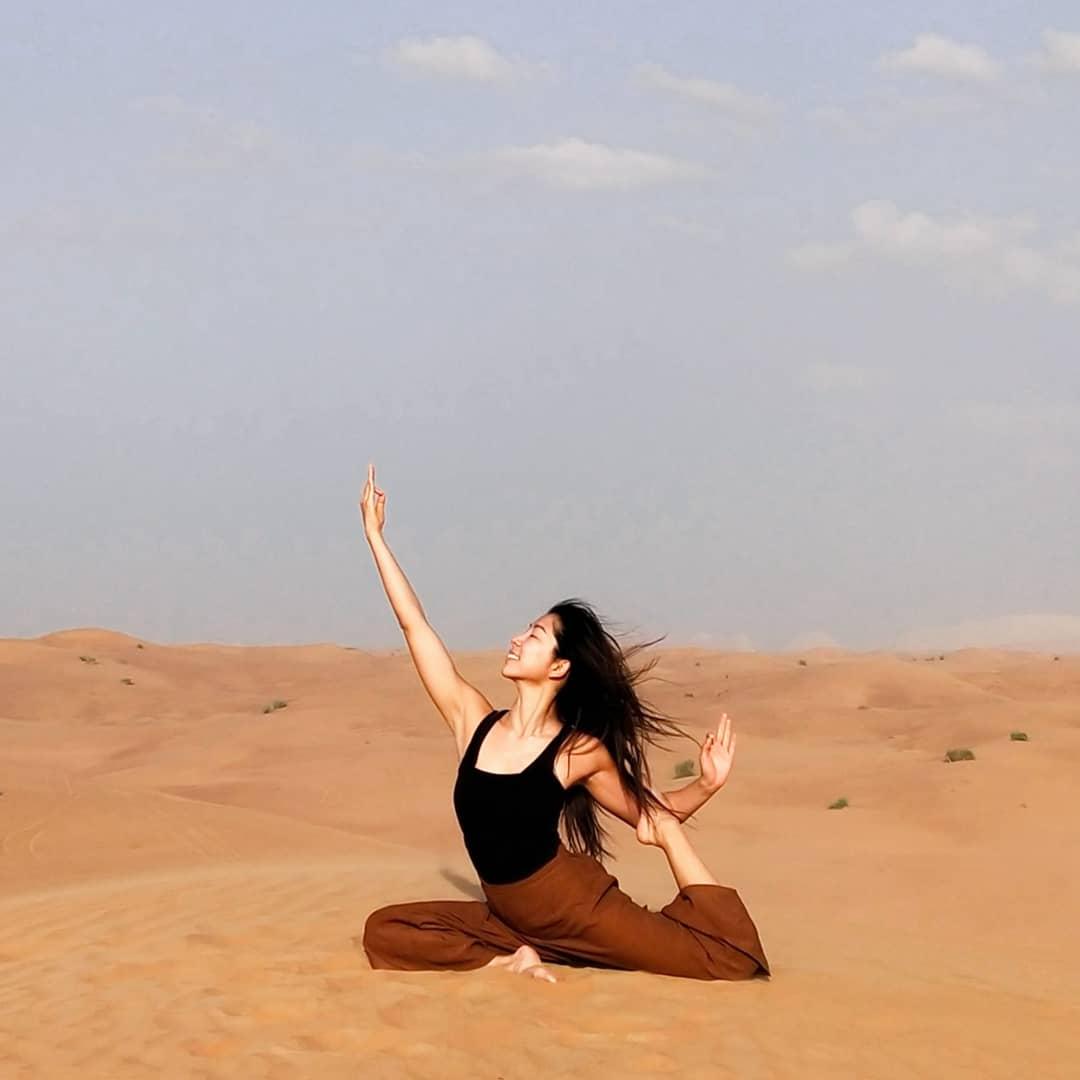 Annie Au Abu Dhabi 2020 Yin yoga teacher training.jpg