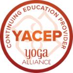 YACEP Annie Au Yin yoga teacher training Sri Lanka Dec 2019