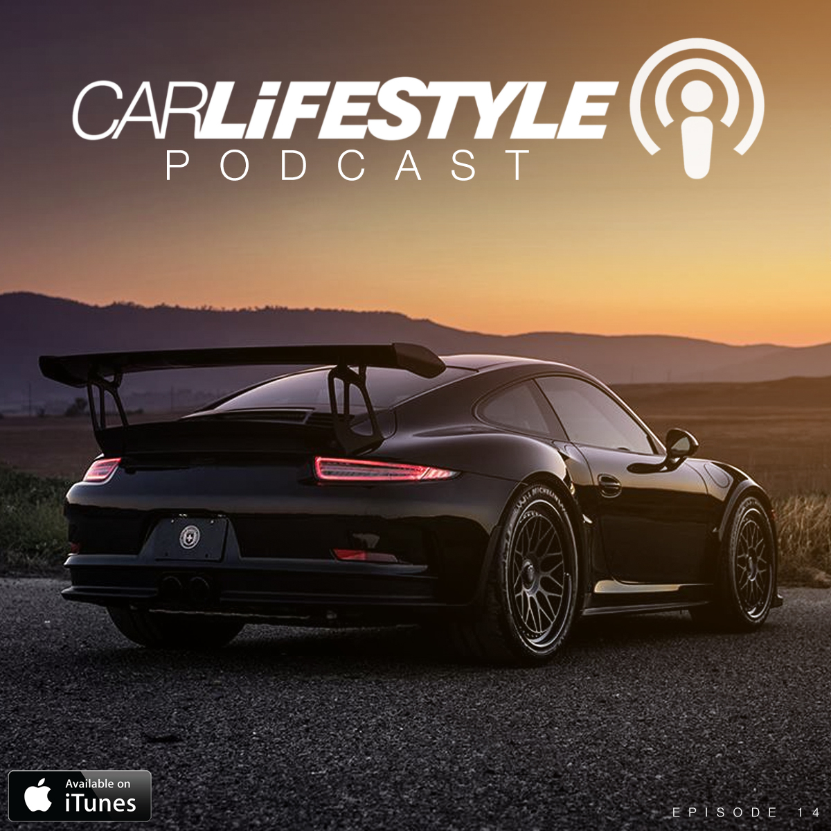 Join the CarLifestyle crew as we welcome our special guest and partners of CarLifestyle, Elizabeth White & Andrew Zalasin from #itswhitenoise.  Find out their history and the story behind their movement and passion for cars, specifically Porsche.  Link to the CarLifestyle Podcast: https://goo.gl/xmL7sj