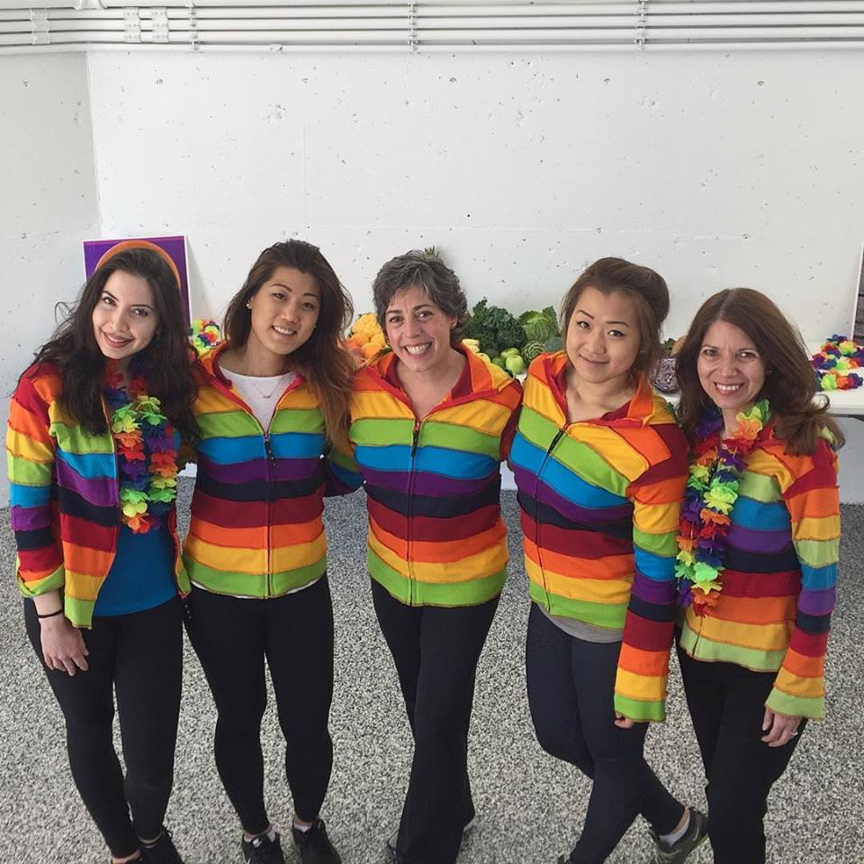 Rainbow Team at Ontario Place Culinary Festival.jpg