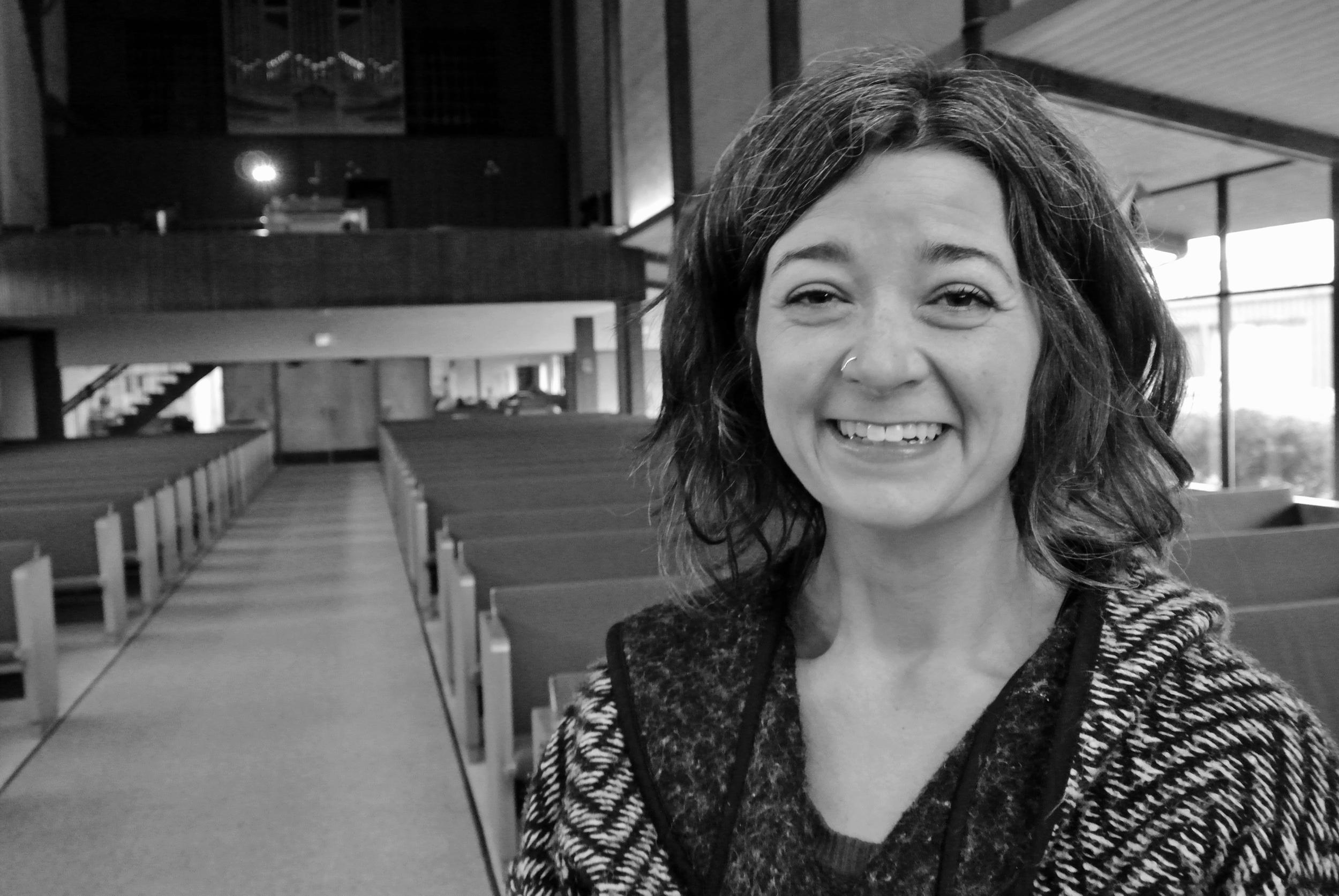 Lyndsey Hall | Chief Musician