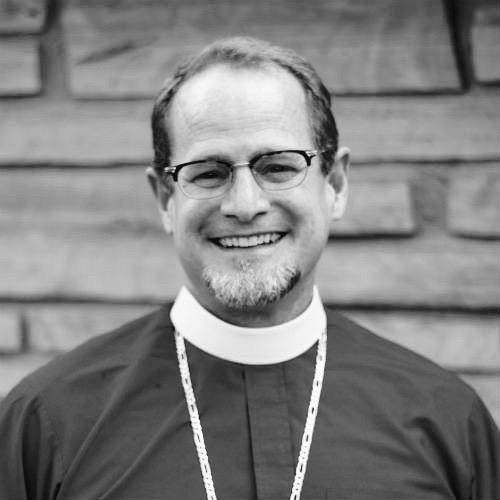 Ken Ross | Bishop