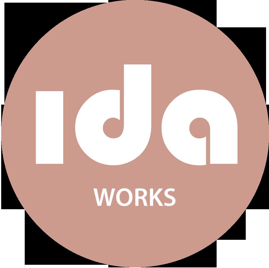 IDA WORKS - Ida Lynghaug