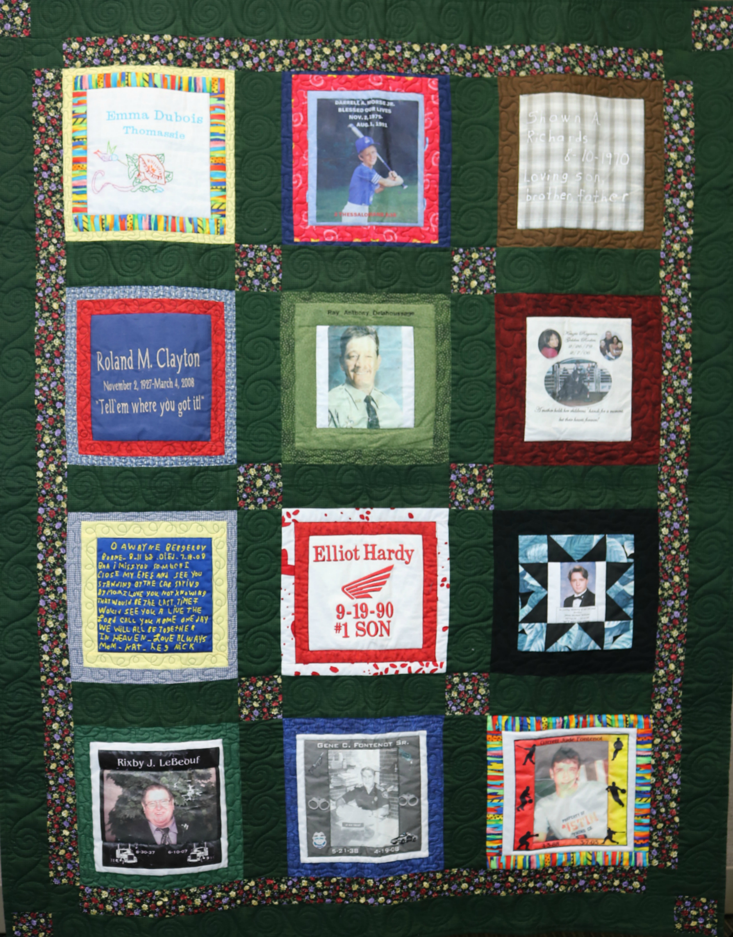 donor memorial quilt 4