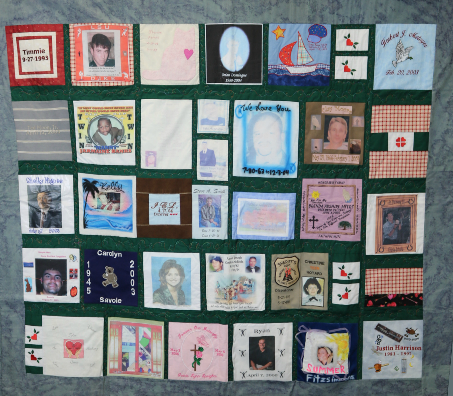 donor memorial quilt 10
